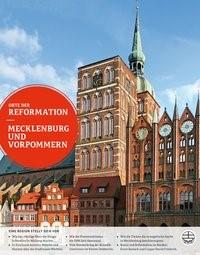 Mecklenburg und Vorpommern | Abromeit / Grell / von Maltzahn / Mourkojannis, 2014 | Buch (Cover)