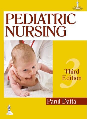 Abbildung von Datta | Pediatric Nursing | 2014
