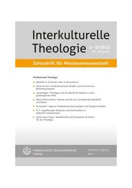 Abbildung von Interkulturelle Theologie. Zeitschrift für Missionswissenschaft 40 (2014) 2–3 (ZMiss) | 1. Auflage | 2014 | beck-shop.de