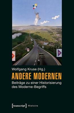 Abbildung von Kruse | Andere Modernen | 1. Auflage | 2015 | 54 | beck-shop.de