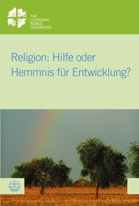 Religion: Hilfe oder Hemmnis für Entwicklung?   Mtata, 2014   Buch (Cover)