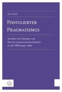 Postulierter Pragmatismus | Lippelt, 2015 | Buch (Cover)