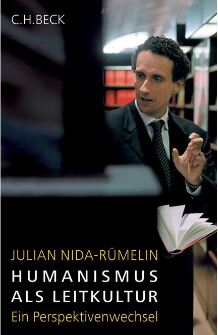 Cover: Julian Nida-Rümelin, Humanismus als Leitkultur