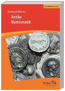 Abbildung von Wolters | Einführung in die Antike Numismatik | 2025