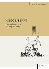 Weggesperrt   Brand, 2014   Buch (Cover)