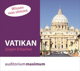 Abbildung von Erbacher | Vatikan | 2012 | Wissen was stimmt