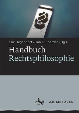 Abbildung von Hilgendorf / Jan C. | Handbuch Rechtsphilosophie | 2017