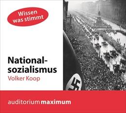 Abbildung von Koop   Nationalsozialismus   2012   Wissen was stimmt