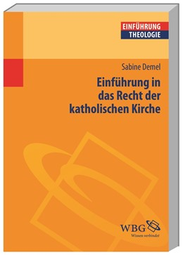 Abbildung von Demel | Einführung in das Recht der katholischen Kirche | 1. Auflage | 2014 | beck-shop.de