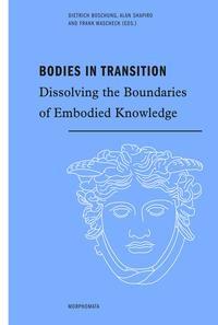 Bodies in Transition | Boschung / Shapiro / Waschek | 1. Auflage 2015, 2015 | Buch (Cover)