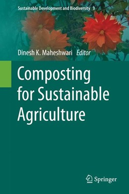 Abbildung von Maheshwari | Composting for Sustainable Agriculture | 1. Auflage | 2014 | 3 | beck-shop.de