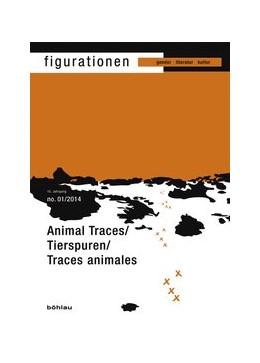 Abbildung von Rossini | Animal Traces/Tierspuren/Traces animales | 1. Auflage | 2014 | 15,1 | beck-shop.de