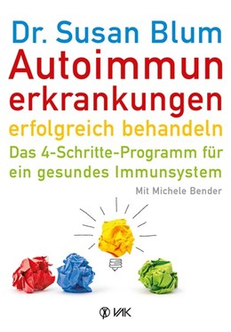 Abbildung von Blum | Autoimmunerkrankungen erfolgreich behandeln | 2014