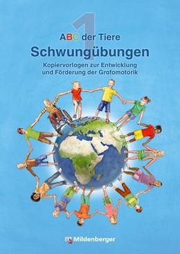 Abbildung von Stanek   ABC der Tiere 1 - Schwungübungen   1. Auflage   2014   beck-shop.de