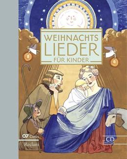 Abbildung von Weigele / Kramer | Weihnachtslieder für Kinder | 1. Auflage | 2014 | beck-shop.de