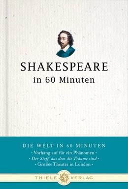 Abbildung von Lyne | Shakespeare in 60 Minuten | 1. Auflage | 2014 | beck-shop.de
