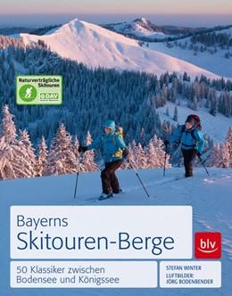 Abbildung von Winter | Bayerns Skitourenberge | 2014 | 50 Klassiker zwischen Bodensee...