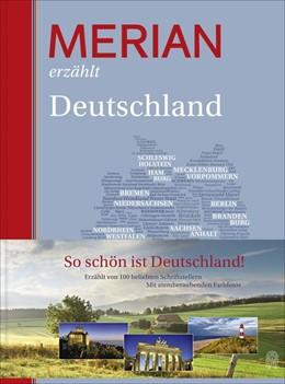 Abbildung von Hallaschka   MERIAN erzählt Deutschland   1. Auflage   2014   beck-shop.de