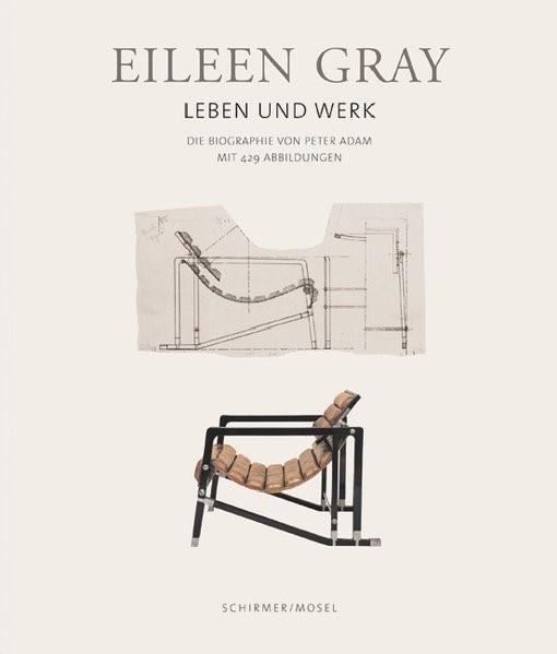 Abbildung von Adam   Eileen Gray - Her Life and Work   2014