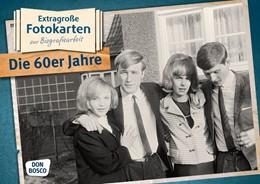 Abbildung von Hense | Die 60er Jahre | 2014 | Extragroße Fotokarten zur Biog...