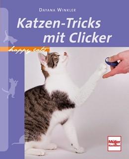 Abbildung von Winkler | Katzen-Tricks mit Clicker | 2014