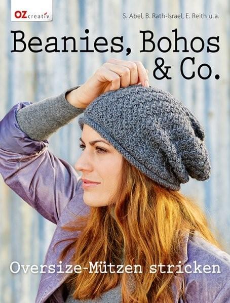 Beanies, Bohos & Co. | Abel / Rath-Israel / Reith, 2014 | Buch (Cover)