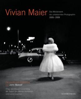 Abbildung von Maloof / Greenberg | Vivian Maier - Photographin | 2014 | Das unbekannte Meisterwerk