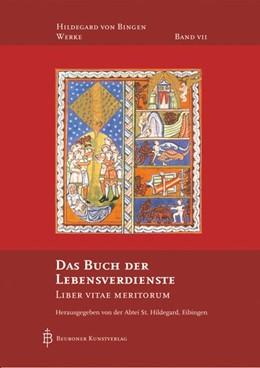 Abbildung von Das Buch der Lebensverdienste | 1. Auflage | 2014 | beck-shop.de