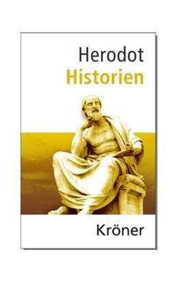 Abbildung von Herodot | Historien | 5. Auflage | 2017 | Deutsche Gesamtausgabe
