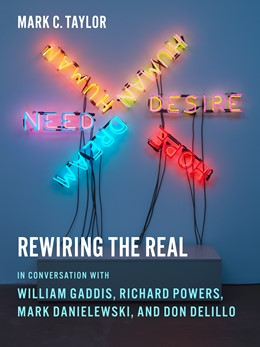 Abbildung von Taylor   Rewiring the Real   2014   In Conversation with William G...   12