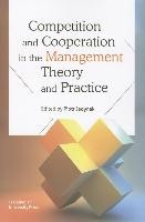 Abbildung von Jedynak | Competition and Cooperation in the Management Theory and Practice | 2014