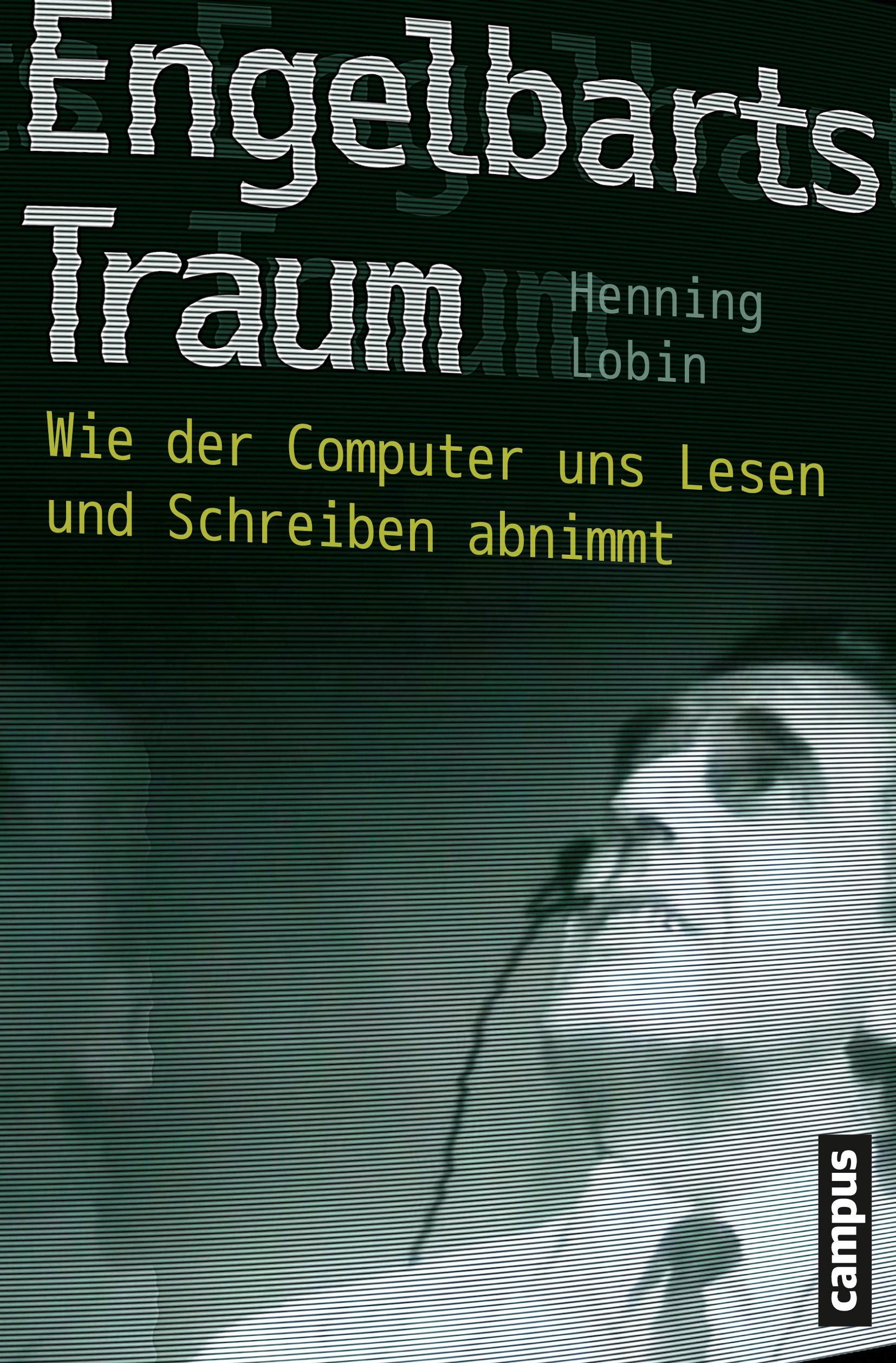 Engelbarts Traum | Lobin, 2014 | Buch (Cover)