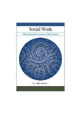 Abbildung von Bisman | Social Work | 2014 | Value-Guided Practice for a Gl...