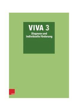 Abbildung von Scholz | VIVA / VIVA 3 Diagnose und individuelle Förderung | 1. Auflage 2015 | 2015