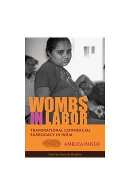 Abbildung von Pande | Wombs in Labor | 2014 | Transnational Commercial Surro...