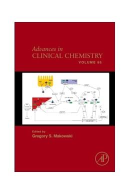 Abbildung von Advances in Clinical Chemistry | 2014 | 65