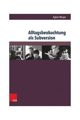 Abbildung von Wespe | Alltagsbeobachtung als Subversion | 2014 | Leningrader Dokumentarfilm im ... | Band 001