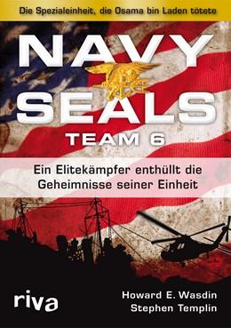 Abbildung von Wasdin / Templin | Navy Seals Team 6 | 1. Auflage | 2014 | beck-shop.de