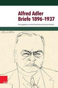 Alfred Adler | Adler / Bruder-Bezzel / Lehmkuhl, 2014 | Buch (Cover)