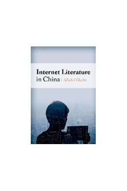 Abbildung von Hockx | Internet Literature in China | 2015