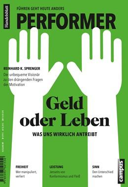 Abbildung von Sprenger | Performer - Führen geht heute anders 1: Motivation | 1. Auflage | 2014 | 1 | beck-shop.de