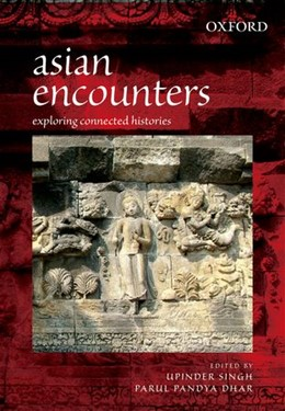Abbildung von Singh / Dhar | Asian Encounters | 1. Auflage | 2014 | beck-shop.de