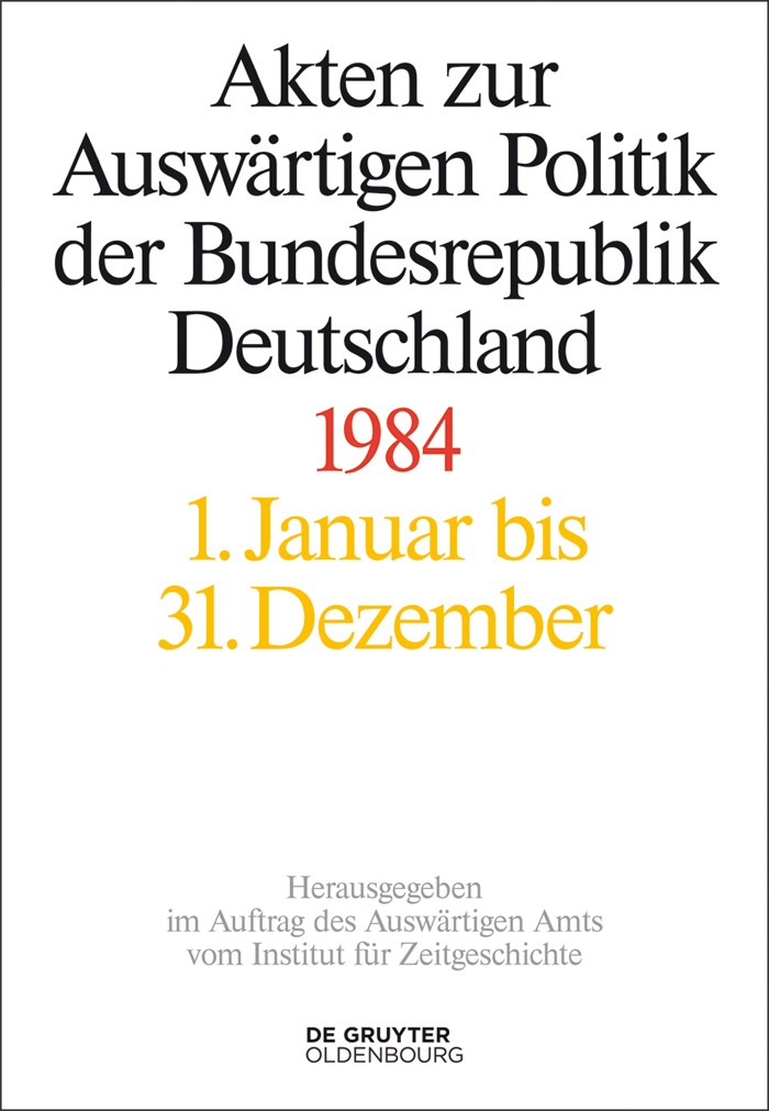 1984, 2014 | Buch (Cover)