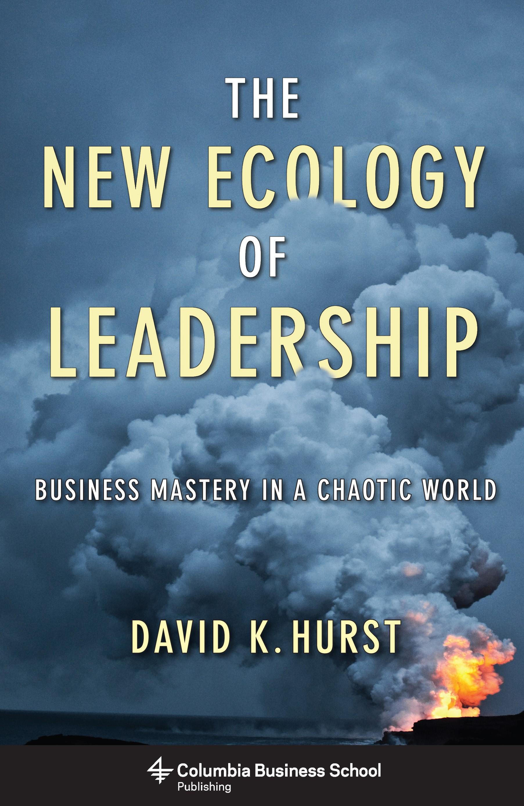 Abbildung von Hurst | The New Ecology of Leadership | 2014