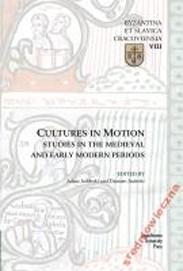 Abbildung von Izdebski / Jasinski | Cultures in Motion | 2014