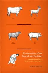 Abbildung von Gross | The Question of the Animal and Religion | 2014