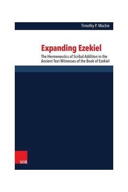 Abbildung von Mackie | Expanding Ezekiel | 1. Auflage | 2015 | beck-shop.de