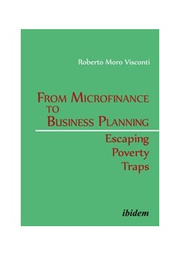 Abbildung von Moro Visconti | From Microfinance to Business Planning: Escaping Poverty Traps | 2014