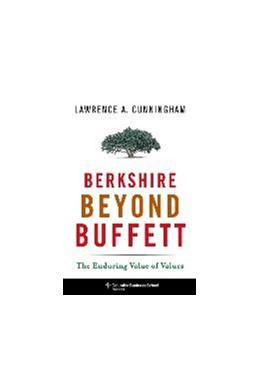 Abbildung von Cunningham | Berkshire Beyond Buffett | 2014 | The Enduring Value of Values