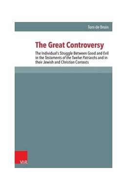 Abbildung von de Bruin | The Great Controversy | 1. Auflage | 2014 | beck-shop.de
